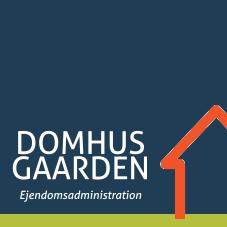 Domhusgaarden Ejendomsadministration
